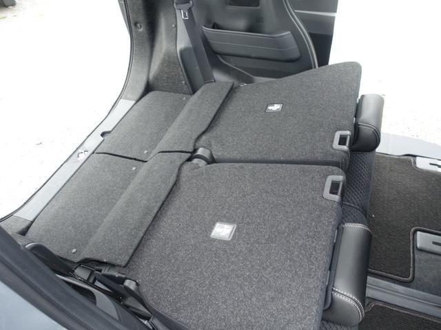 カスタムX スマートアシスト パナソニックナビ フルセグTV DVD再生 Bluetooth バックモニター 運転席スーパースライドシート 両側オートスライドドア 禁煙車 ハーフレザーシート 最長10年保証対象車(31枚目)