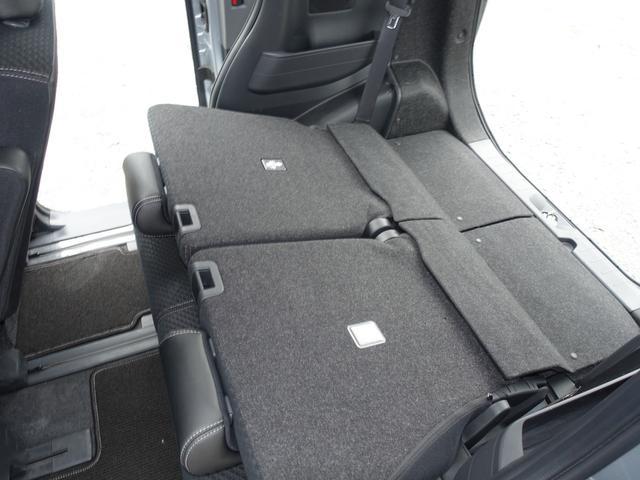 カスタムX スマートアシスト パナソニックナビ フルセグTV DVD再生 Bluetooth バックモニター 運転席スーパースライドシート 両側オートスライドドア 禁煙車 ハーフレザーシート 最長10年保証対象車(32枚目)