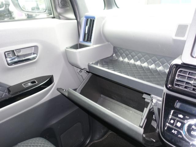 カスタムX スマートアシスト パナソニックナビ フルセグTV DVD再生 Bluetooth バックモニター 運転席スーパースライドシート 両側オートスライドドア 禁煙車 ハーフレザーシート 最長10年保証対象車(47枚目)
