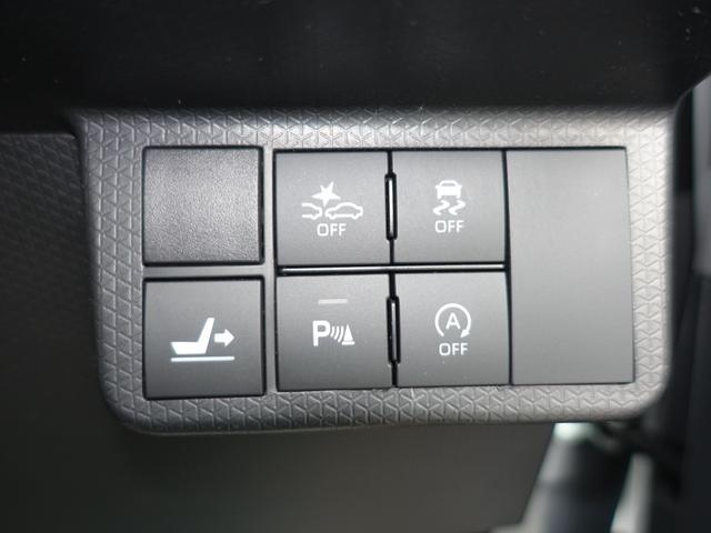 カスタムX スマートアシスト パナソニックナビ フルセグTV DVD再生 Bluetooth バックモニター 運転席スーパースライドシート 両側オートスライドドア 禁煙車 ハーフレザーシート 最長10年保証対象車(49枚目)