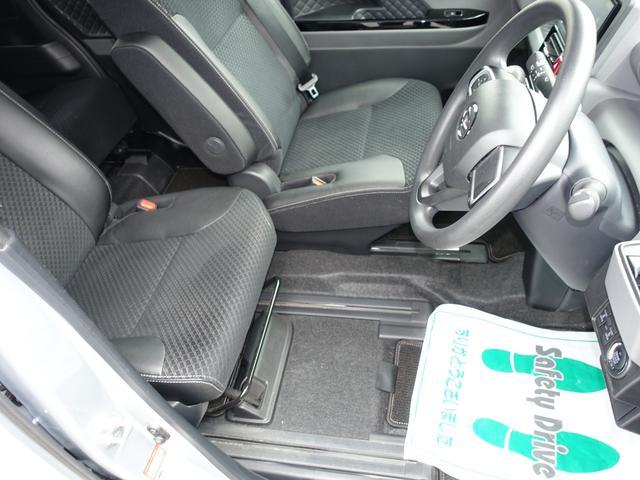 カスタムX スマートアシスト パナソニックナビ フルセグTV DVD再生 Bluetooth バックモニター 運転席スーパースライドシート 両側オートスライドドア 禁煙車 ハーフレザーシート 最長10年保証対象車(52枚目)