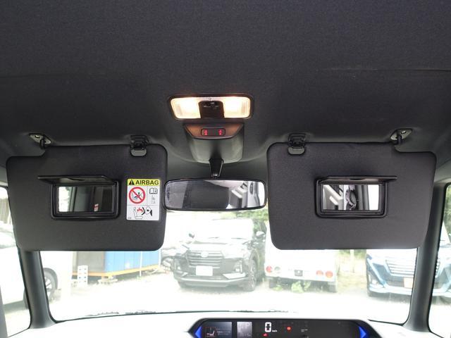 カスタムX スマートアシスト パナソニックナビ フルセグTV DVD再生 Bluetooth バックモニター 運転席スーパースライドシート 両側オートスライドドア 禁煙車 ハーフレザーシート 最長10年保証対象車(63枚目)