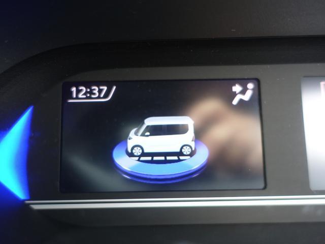 カスタムX スマートアシスト パナソニックナビ フルセグTV DVD再生 Bluetooth バックモニター 運転席スーパースライドシート 両側オートスライドドア 禁煙車 ハーフレザーシート 最長10年保証対象車(65枚目)