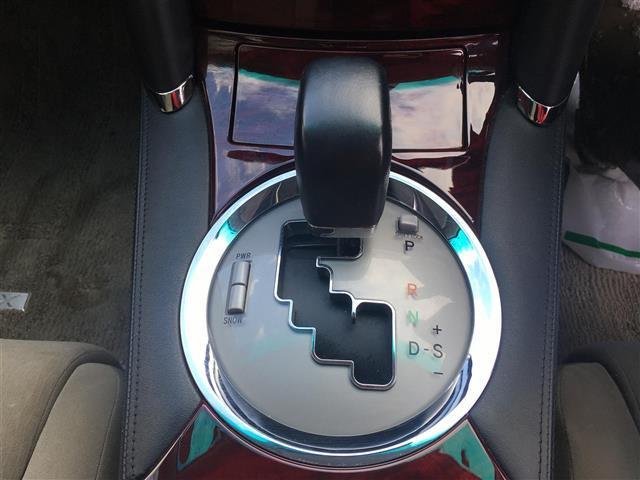 トヨタ マークX 250G HID CDオーディオ エアコン