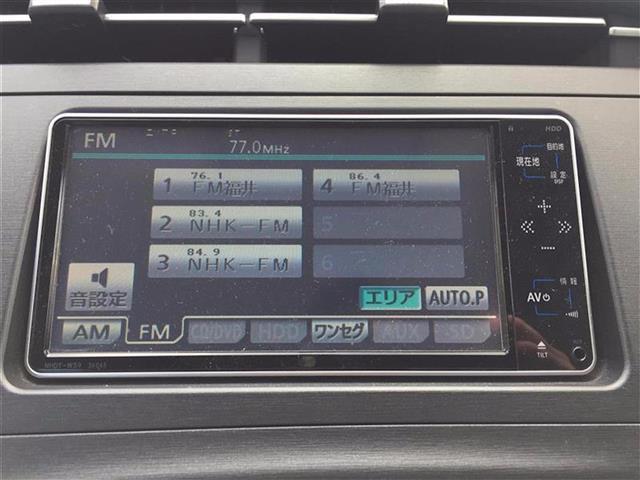 トヨタ プリウス G バックカメラ ETC スマートキー