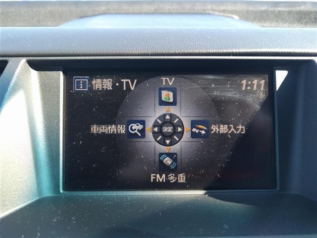 350XV 本革シート S・Bカメラ ETC シートヒーター(18枚目)