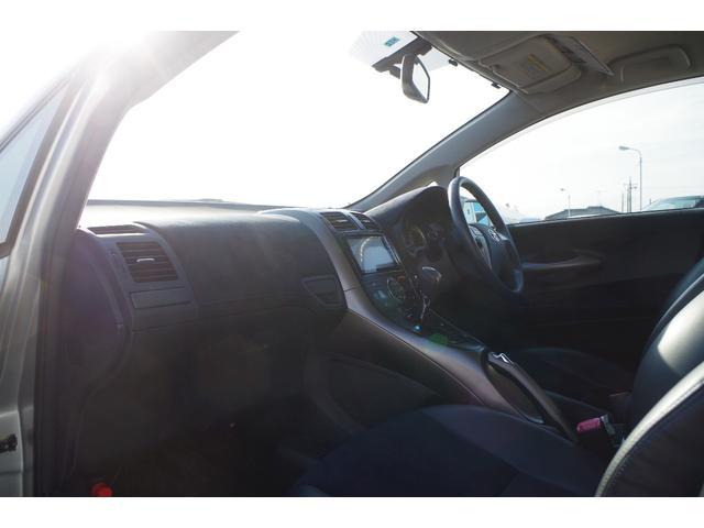 トヨタ ブレイド G メモリーナビ フルセグ スマートキー コーナーセンサー