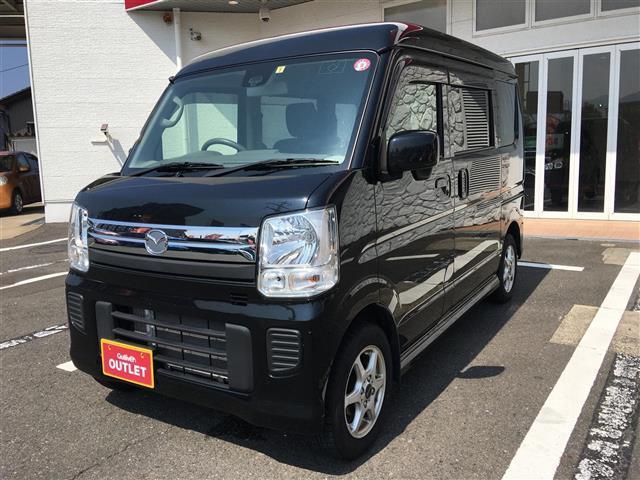 「マツダ」「スクラムワゴン」「コンパクトカー」「福井県」の中古車9
