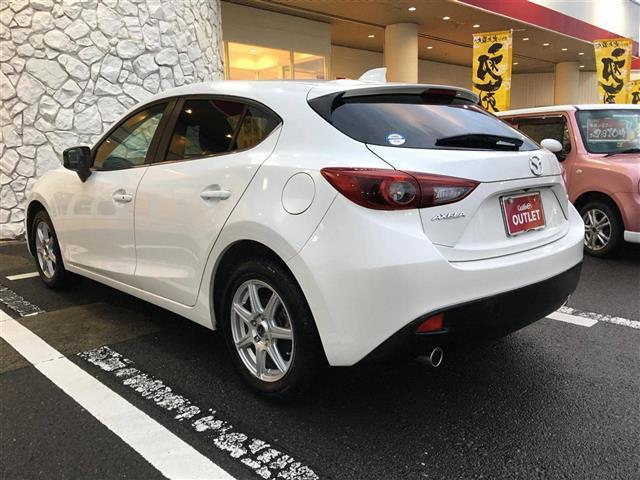 「マツダ」「アクセラスポーツ」「コンパクトカー」「福井県」の中古車2