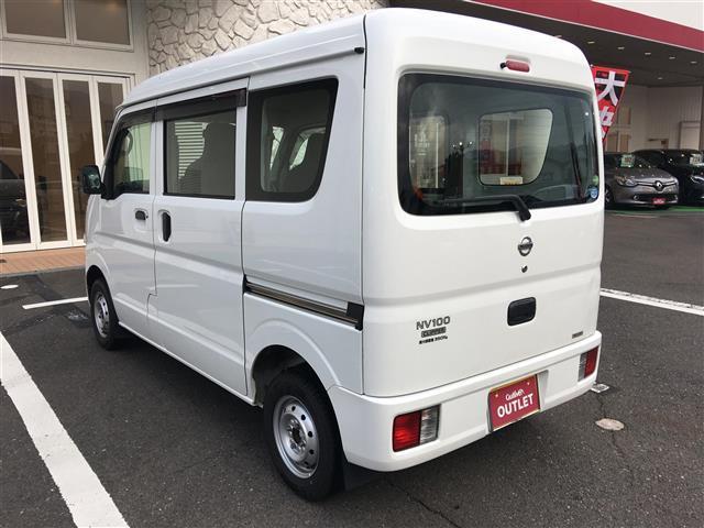 「日産」「NV100クリッパー」「軽自動車」「福井県」の中古車2