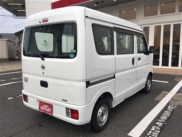 「日産」「NV100クリッパー」「軽自動車」「福井県」の中古車6