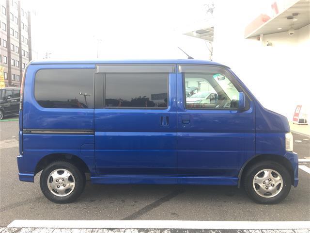 「ホンダ」「バモス」「コンパクトカー」「福井県」の中古車5