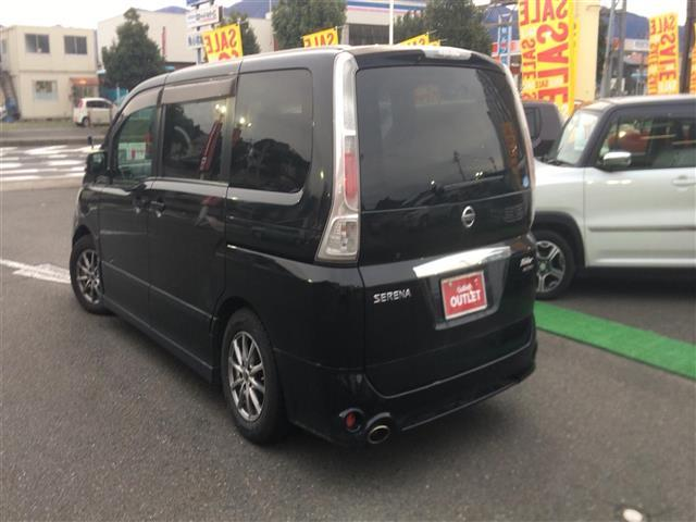 「日産」「セレナ」「ミニバン・ワンボックス」「福井県」の中古車2