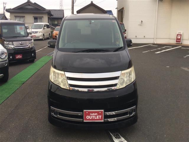「日産」「セレナ」「ミニバン・ワンボックス」「福井県」の中古車4