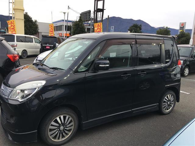 「スズキ」「ソリオ」「ミニバン・ワンボックス」「福井県」の中古車8