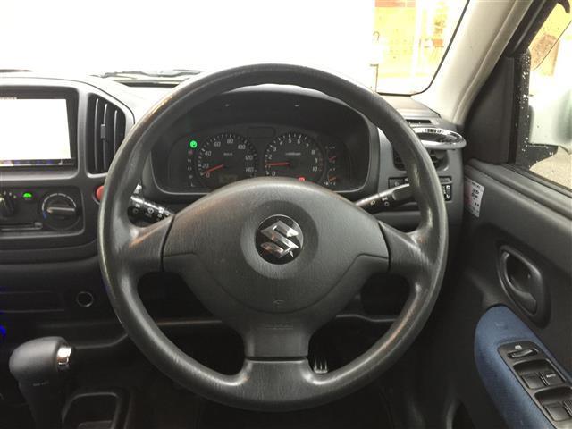 Bターボ 4WD 4WD/車検令和4年3月5日/ETC/社外ナビ/ワンセグ/CD/純14AW/純フロアマット(12枚目)