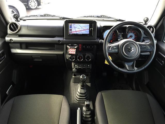 XC 社外SDナビ/フルセグTV/BD/スマートキー/クルコント/ヒルホールドコントロール/衝突軽減ブレーキ/車線逸脱防止/シートヒータ/LED/ヘッドランプウォッシャー/冬タイヤ積載/4WD(3枚目)