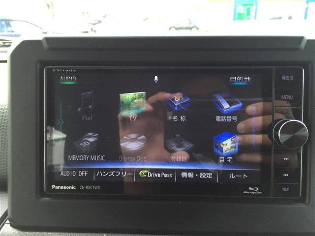 XC 社外SDナビ/フルセグTV/BD/スマートキー/クルコント/ヒルホールドコントロール/衝突軽減ブレーキ/車線逸脱防止/シートヒータ/LED/ヘッドランプウォッシャー/冬タイヤ積載/4WD(20枚目)