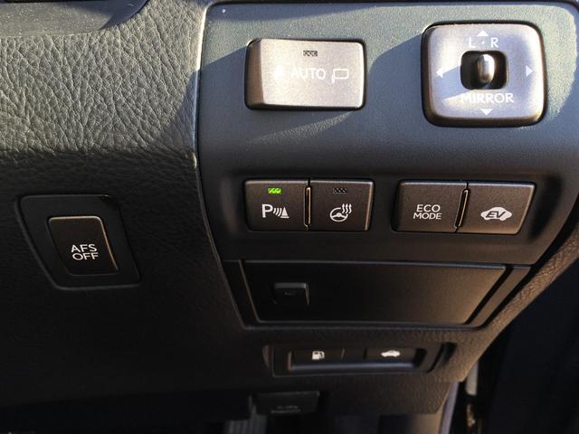 LS600h Iパッケージ 4WD サンルーフ 本革 マルチ(15枚目)