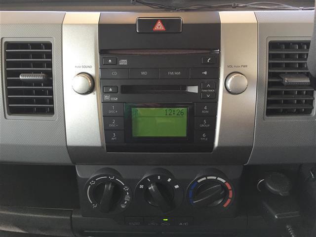 スズキ ワゴンR FX-S LTD