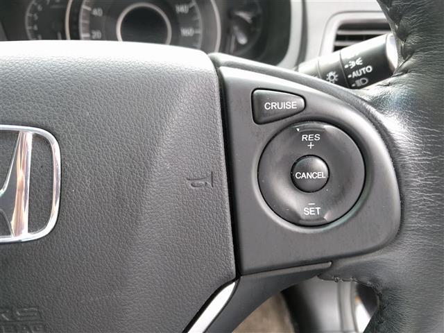 ホンダ CR-V 20G ワンオーナー HDDナビバックカメラ スマートキー