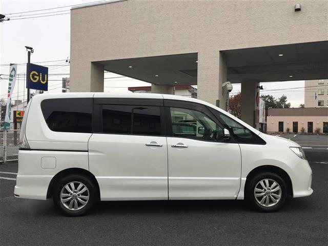 「日産」「セレナ」「ミニバン・ワンボックス」「青森県」の中古車5