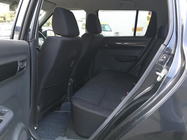XG 4WD シートヒーター 寒冷地 夏冬タイヤ 純正CD(17枚目)