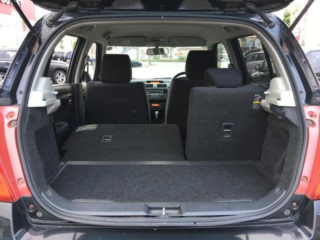 XG 4WD シートヒーター 寒冷地 夏冬タイヤ 純正CD(20枚目)