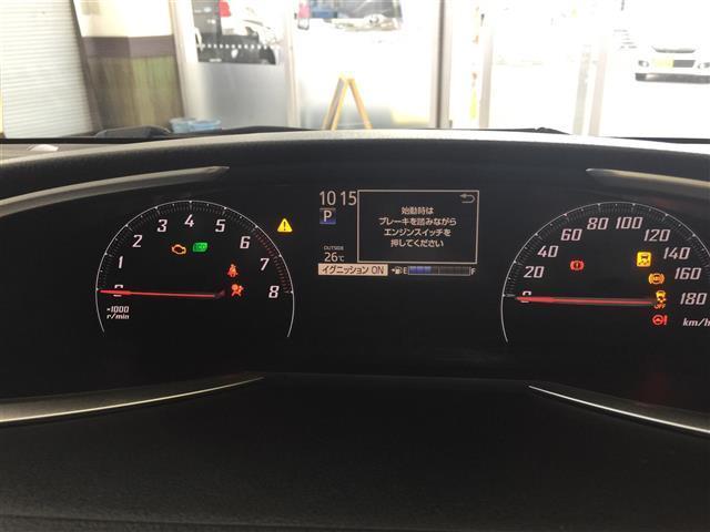 G 4WD ワンオーナー 純正ナビ エンスタ ETC(17枚目)