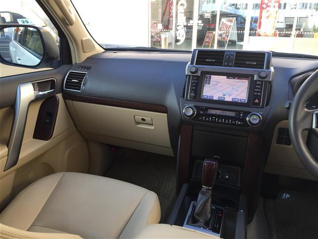 「トヨタ」「ランドクルーザープラド」「SUV・クロカン」「青森県」の中古車20