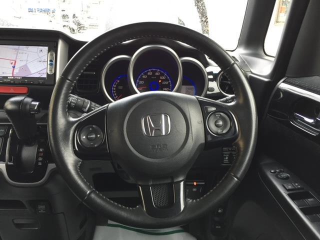 「ホンダ」「N-BOX」「コンパクトカー」「青森県」の中古車10