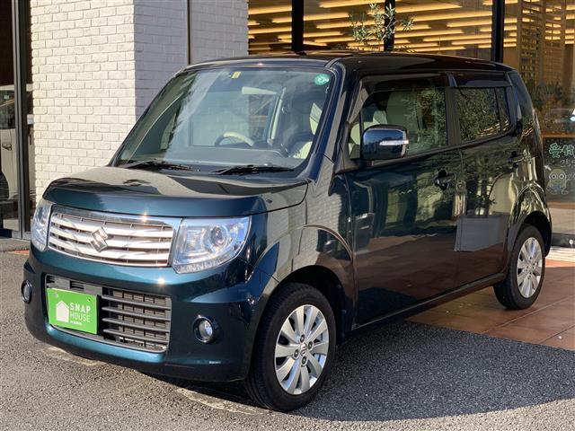 「スズキ」「MRワゴンWit」「コンパクトカー」「高知県」の中古車6