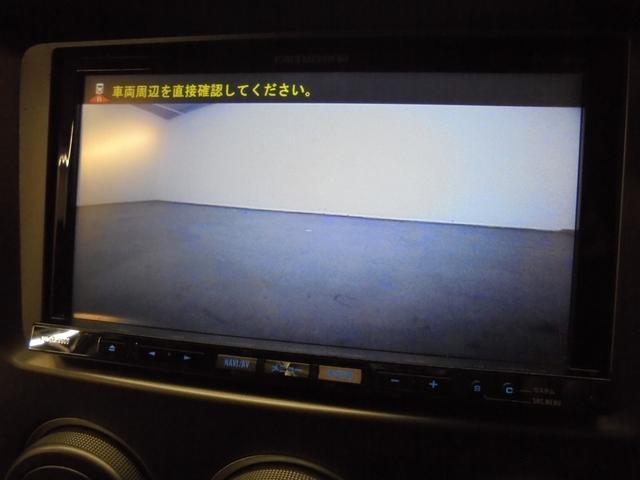 スバル インプレッサ WRX STi 社外ナビ 社外マフラー Defiメーター