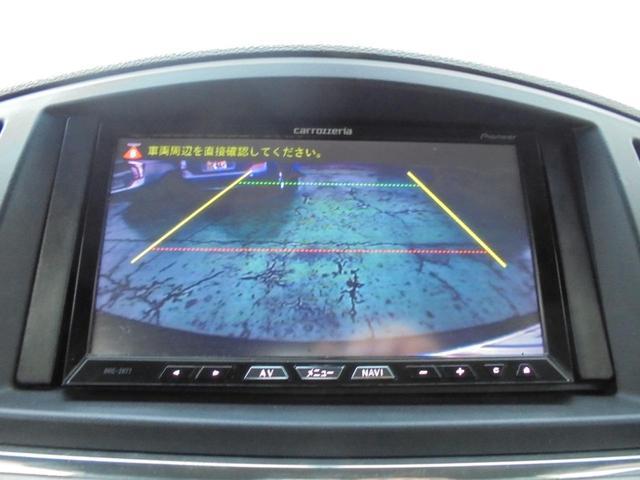 250ハイウェイスター 4WD 社外HDDナビTV Bカメラ(7枚目)