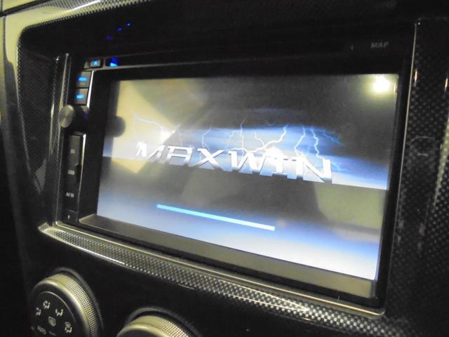 WRX RAYS17AW CUSCO車高調 藤壺マフラー(14枚目)
