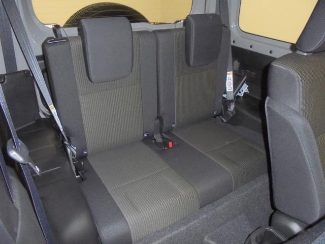 JL セーフティサポート装着車 デュアルセンサーブレーキサポート 車線逸脱警報機能 パートタイム4WD 5速MT 社外9型メモリーナビ フルセグTV  シートヒーター ETC オートライト スマートキーX2(15枚目)