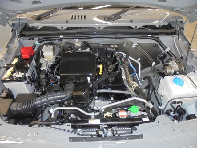 JL セーフティサポート装着車 デュアルセンサーブレーキサポート 車線逸脱警報機能 パートタイム4WD 5速MT 社外9型メモリーナビ フルセグTV  シートヒーター ETC オートライト スマートキーX2(20枚目)