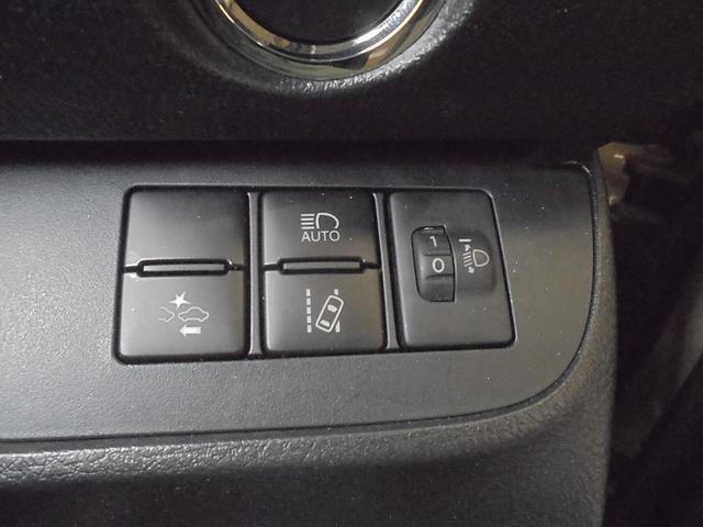 ファンベースG トヨタセーフティセンス 両側パワースライド 社外SDナビ フルセグTV バックカメラ ETC スマートキー プッシュスタート ドアバイザー レーンアシスト オートハイビーム 革巻きステアリング(10枚目)