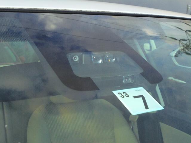 1.8X Lパッケージ ワンオーナー セーフティセンス 社外メモリーナビ クリアランスソナー 革巻きステアリング ETC フォグランプ ドアバイザー ライトレベライザー スマートキー(8枚目)