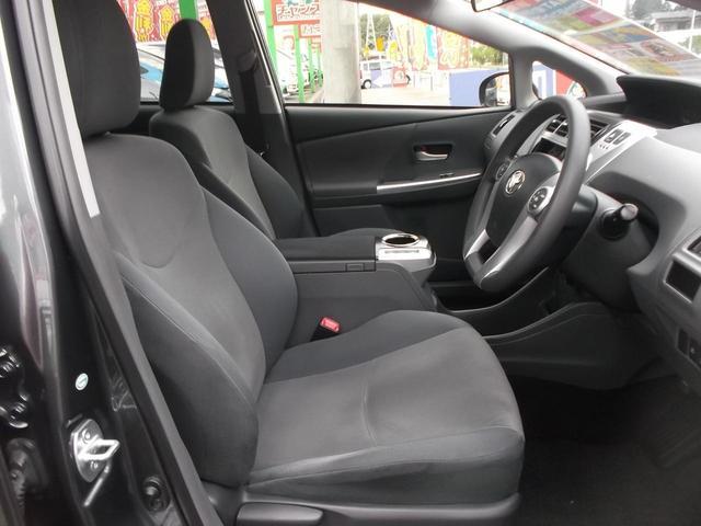 トヨタ プリウスアルファ S Lセレクション スマートキー