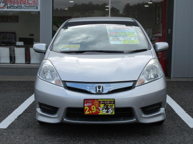 「ホンダ」「フィット」「ステーションワゴン」「千葉県」の中古車6