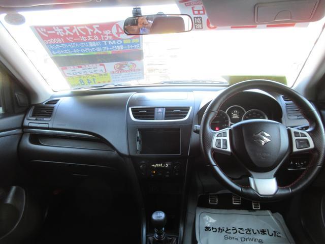 「スズキ」「スイフトスポーツ」「コンパクトカー」「千葉県」の中古車11
