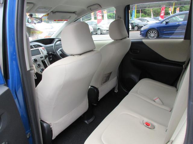 「トヨタ」「ラクティス」「ミニバン・ワンボックス」「千葉県」の中古車36