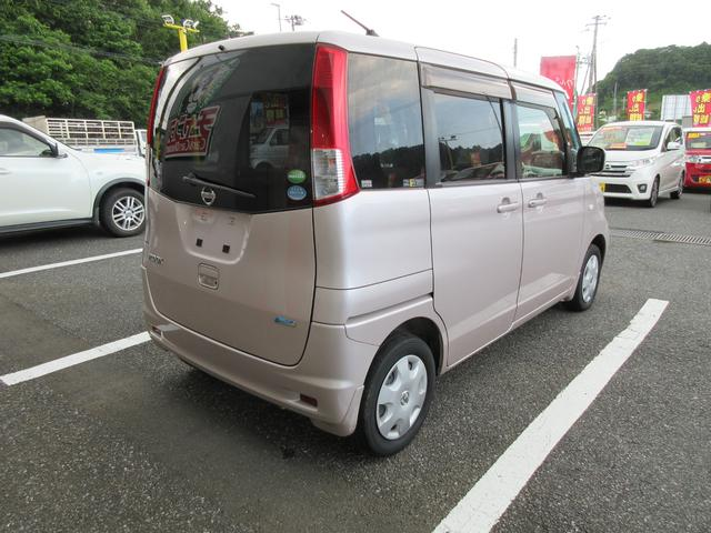 「日産」「ルークス」「コンパクトカー」「千葉県」の中古車16