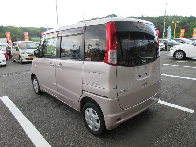 「日産」「ルークス」「コンパクトカー」「千葉県」の中古車18