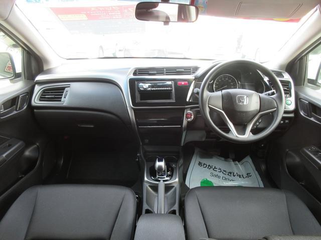 ハイブリッドDX スマートキー 社外オーディオ CD ETC 電格ドアミラー 横滑り防止 プッシュスタート(11枚目)