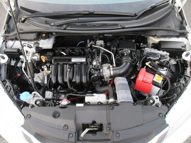 ハイブリッドDX スマートキー 社外オーディオ CD ETC 電格ドアミラー 横滑り防止 プッシュスタート(47枚目)