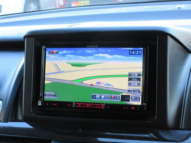 Gエアロ メモリーナビ フルセグTV CD DVD ETC HID フォグ オートライト バックカメラ 両側電動スライドドア 社外アルミホイール(12枚目)