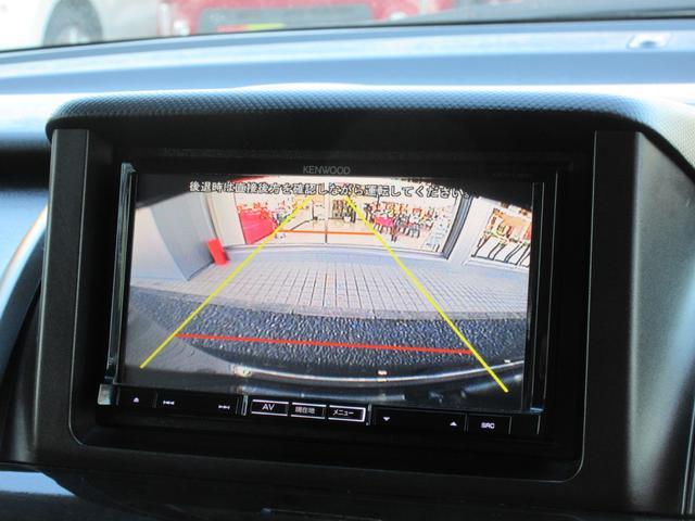 Gエアロ メモリーナビ フルセグTV CD DVD ETC HID フォグ オートライト バックカメラ 両側電動スライドドア 社外アルミホイール(14枚目)