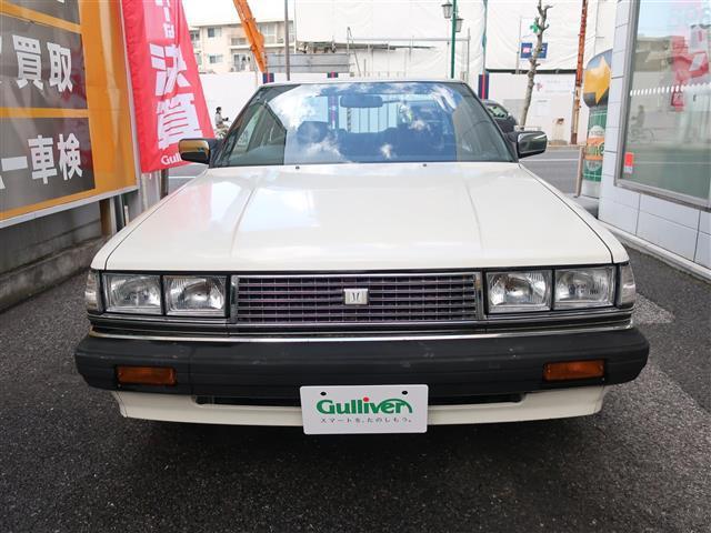 スーパーDX ワンオーナー フルノーマル 71系(4枚目)